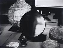 The Magic Mirror of John Dee