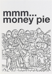 Mmm... money pie