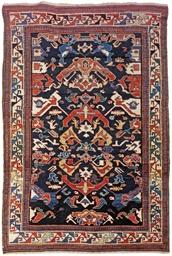 A fine Bijov rug