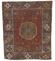 A NORTHEAST ANATOLIAN CARPET