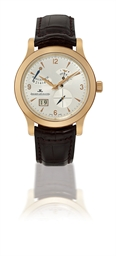 JAEGER-LECOULTRE, MASTER EIGHT