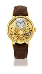 BREGUET, TRADITION, REF. 7027