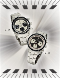 ROLEX, OYSTER COSMOGRAPH, REF.