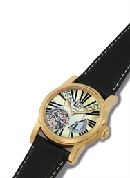 ROGER DUBUIS, HOMMAGE, TOURBIL