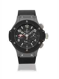 HUBLOT, BIG BANG YACHT CLUB DE