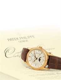PATEK PHILIPPE, REF. 5050R, 2N