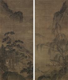YANG ZHI (15TH CENTURY)