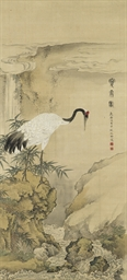 SHEN QUAN (1682-AFTER 1762)