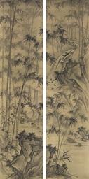 ZHU SHENG (1618-CIRCA 1690, AT