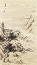 WANG YUANZHUI (1870-1948)