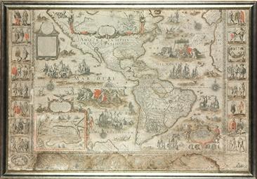 BLAEU, Willem (1571-1638).