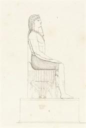 LETRONNE, Jean Antoine (1787-1