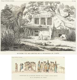 PACHO, Jean Raymond (1794-1829