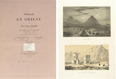 LABORDE, Léon de, Marquis (180