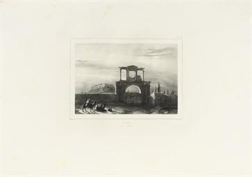 BLOUET, Guillaume Abel (1795-1