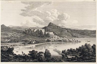 BRÖNDSTED, Peter (1780-1842).