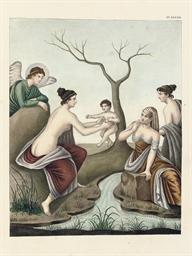 RAOUL-ROCHETTE, Désiré (1789-1