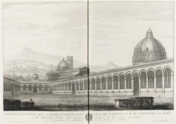 LASINIO, Carlo (1759-1838). Pi