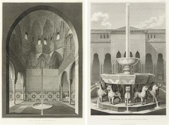 MURPHY, James Cavanah (1760-18