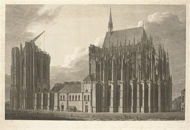 BOISSERÉE, Sulpiz (1783-1854).