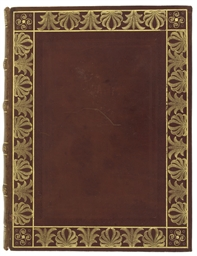 BRITTON, John (1771-1857). The