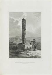 SCOTT, Walter (1771-1832). The
