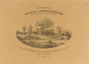 KITTOE, Markham (1808-1853). I