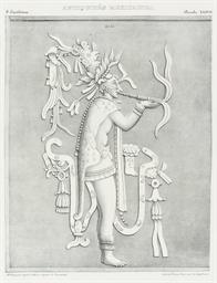 DUPAIX, Guillaume -- Antiquité