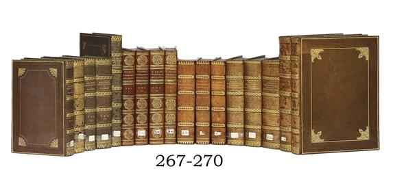 DIBDIN, Thomas (1776-1847). Bi