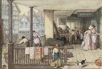 Myles Birket Foster, R.W.S. (1825-1899)