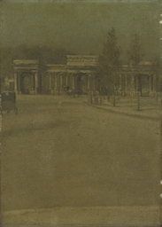 Hyde Park Gate