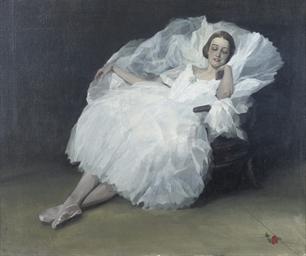 Sylphide (Vera Savina)