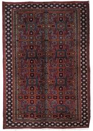 A Caucasian carpet