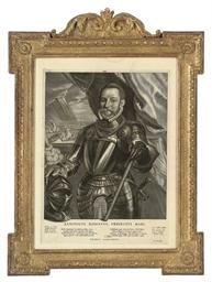 Franciscus Valdesius; Domicell