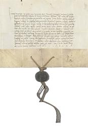 VENICE. Document of Giovanni M