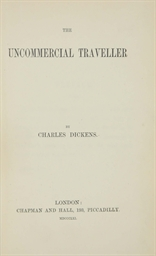 DICKENS, Charles.  The Uncomme
