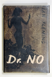 FLEMING, Ian (1908-1964). Dr.