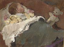 Slapend kind: sleeping baby