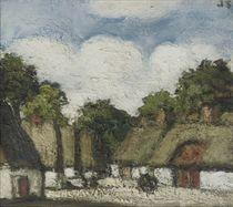La Ferme: the farm