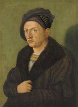 Attributed to Hans Süss von Kulmbach (Kulmbach c. 1485-1522