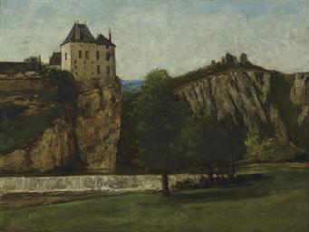 Le Château de Thoraise