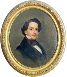 Portrait of Howard Jackson, he