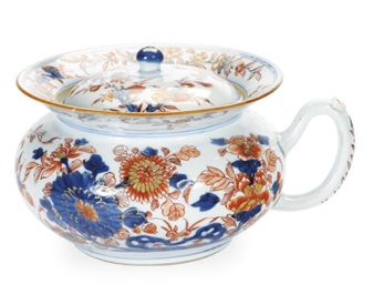 A CHINESE EXPORT PORCELAIN IMA