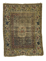 A NORTHWEST PERSIAN RUG,