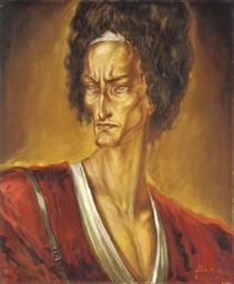 A Turkoman