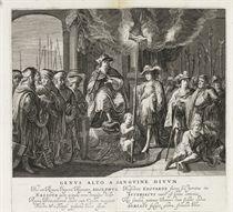 AMSTERDAM 1642 -- NOLPE, Pieter  Beschrivinge vande Blyde In