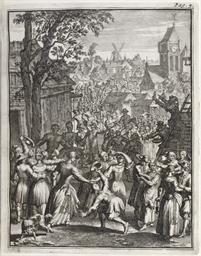 AMSTERDAM 1708 -- ROTGANS, Luc
