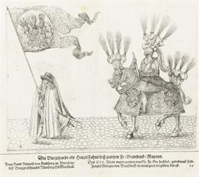 ANSBACH 1625 -- Ordnung Weylan