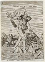 ANTWERP 1571 -- SAMBUCUS, Joannes (1531-1584) Arcus aliquot