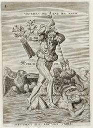 ANTWERP 1571 -- SAMBUCUS, Joan